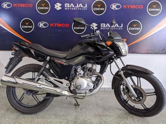 Honda Cg 150cc Titan 2015 Pune Motos Ahora 12/18 Yamaha Fz