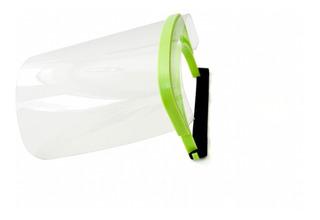 Mascara Protectora Vincha Barbijo Proteccion Reutil. Massuar