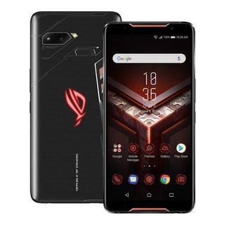 Asus Rog Phone (zs600kl) 8gb Ram 128gb Nuevo A Pedido