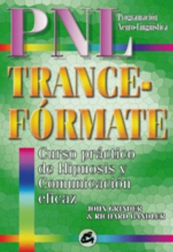 Imagen 1 de 3 de Trance-formate, Grinder John, Gaia