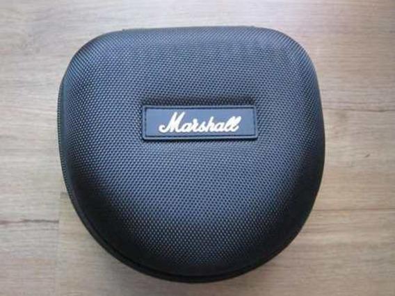 Case Marshall + Cabo P2 Marshall