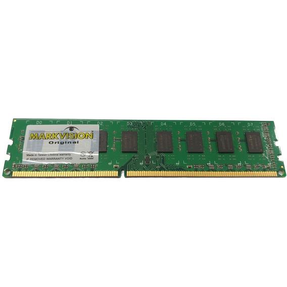 Memoria Para Pc Ddr3 8gb 1600 Markvision