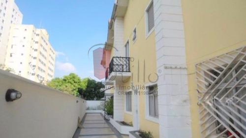 Imagem 1 de 15 de Casa Em Condominio - Vila Prudente - Ref: 5109 - V-5109