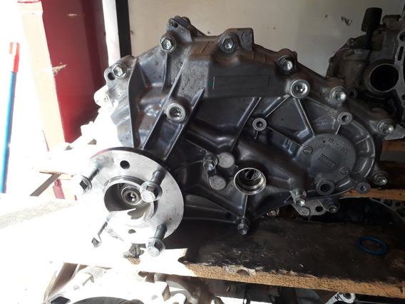 Caja De Transferencia Mazda Bt-50