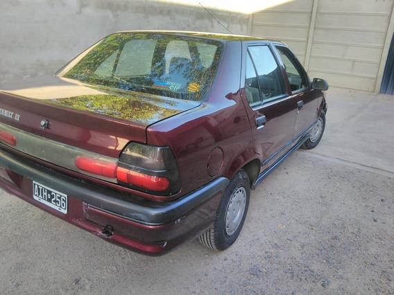 Renault 19 Rn Inyección Impecable Titular ¡¡liquido!! Mod.95