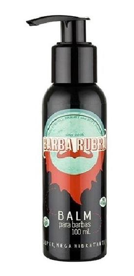 Barba Rubra - Balm 100ml