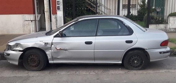 Subaru Impresa Gl 4wd Automatico