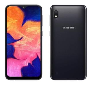 Samsung Galaxy A10 32g Dual Sim Nuevos Envios !! Rojo !