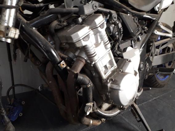 Sucata Suzuki Gsx 650f Para Retirada Peças Bandit 650 1250