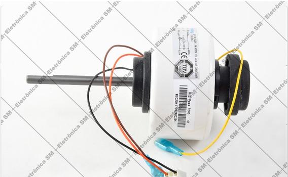 Motor Ventilador Evaporadora LG Eau39170203 Tsnc182 Tsnh182