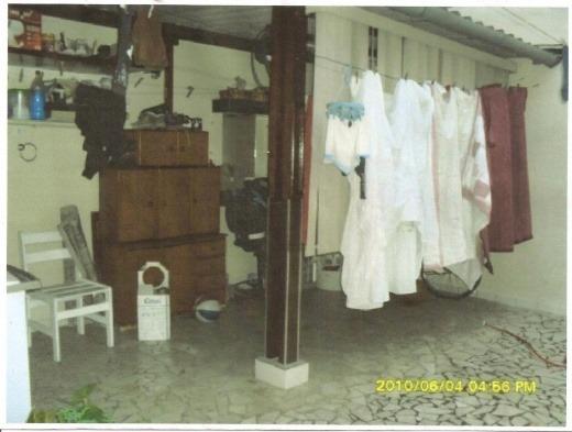 Casa 2 Qtos, Sala, Coz, 2 Gar Etc R$ 195.mil