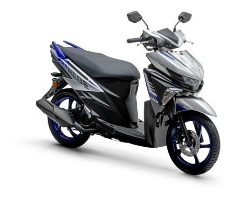 Yamaha Neo 125 2022