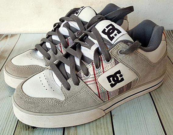 Zapatillas Dc Shoes Pure Xe - 8 Us