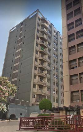 Apartamento Com 1 Dormitório À Venda, 28 M² Por R$ 170.000,00 - Centro - Campinas/sp - Ap6818