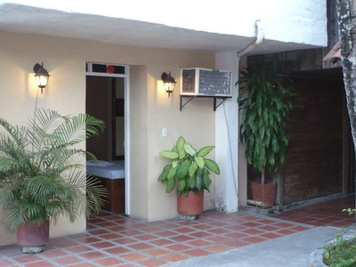 Motel En Puerto Berrío