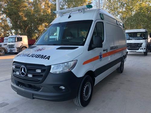 Mercedes Benz Sprinter 416 3665 Te V2 - Bc