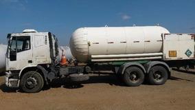 Caminhão Atq Trucado Iveco Para Co2