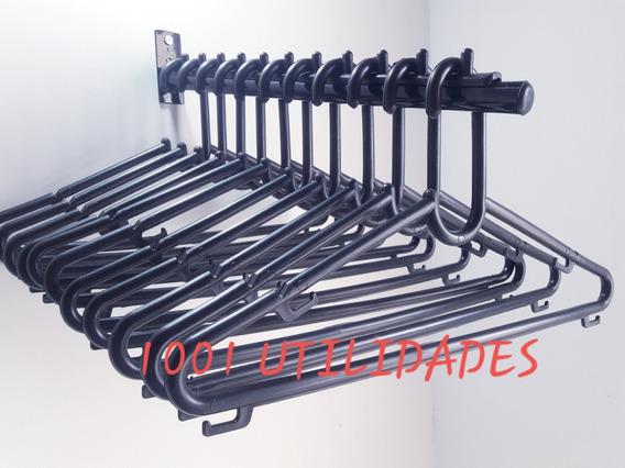 Kit C/ 150 Cabides Grosso 10 Mm Ccap