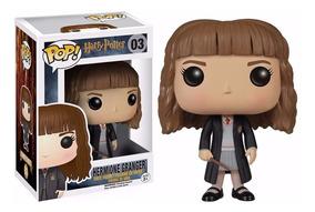 Funko Pop! - Harry Potter - Hermione #03