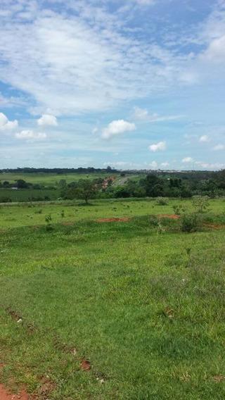 Área Rural À Venda, Taiaman, Uberlândia. - Ar0058