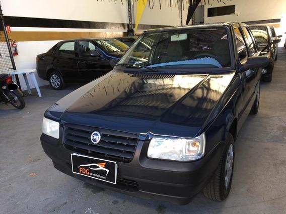 Fiat Uno Mille Fire 1.0 Flex 2007 Básico 4p