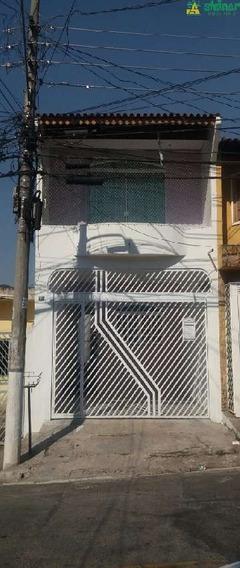 Venda Sobrado 3 Dormitórios Jardim Adriana Guarulhos R$ 550.000,00 - 31100v