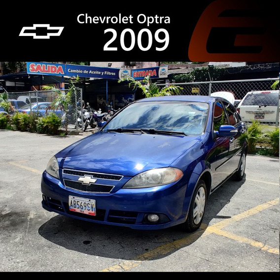 Chevrolet Optra Design 2009