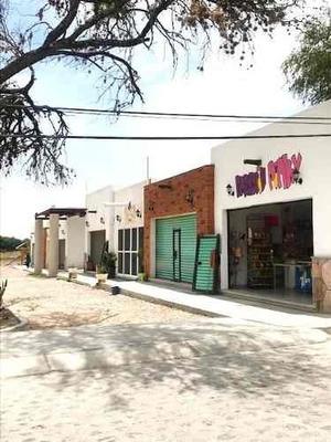 Locales En Renta En El Sauz, Tequisquiapan