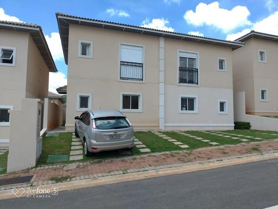 Casa Em Condominio Sao Roque - 1555