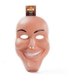 Mascara Careta Purga Cotillon Halloween Egresados