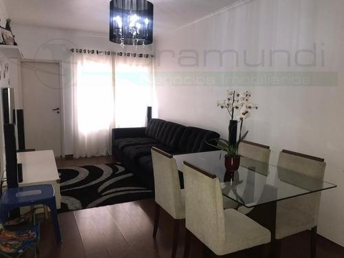 Apartamento Para Venda, 2 Dormitório(s), 68.0m² - 6991
