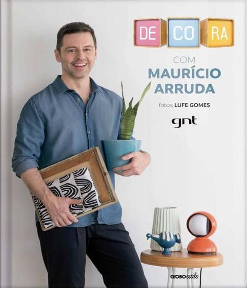 Decora Com Mauricio Arruda