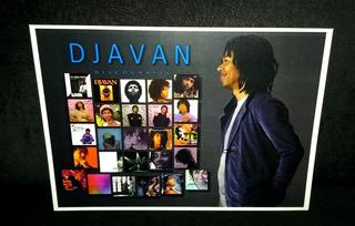 VIVO AO CD DJAVAN BAIXAR ARIA