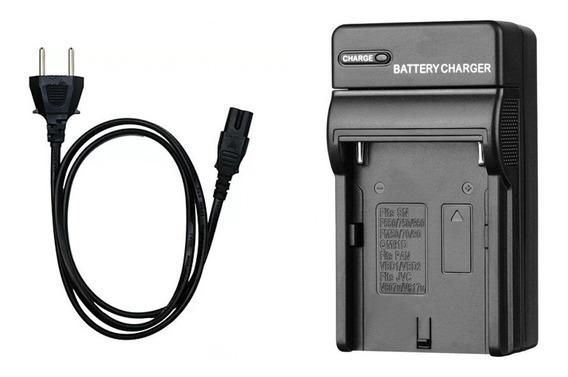 Carregador Sony Np-f970 Np-f960 Np-770 Np-f570 Np-f330 F530