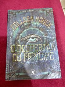 Livro O Desperta Do Príncipe