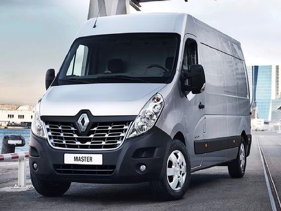 Renault Master L1h1 Corta 2020 0km Contado Permuta #3