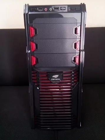 Cpu Six Core Amd Fx-6300-3.5ghz-8gb Ram-hd 1tera-1gb Geforce