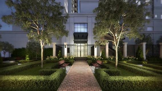 Apartamento Pronto Para Morar Na Mooca 34 M² Com Vaga Lazer, Direto Com A Construtora Cyrela E Lavvi