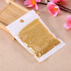 Caviar Metal Dourado 1 Kg E412 Gramas Prat Atacado Revenda