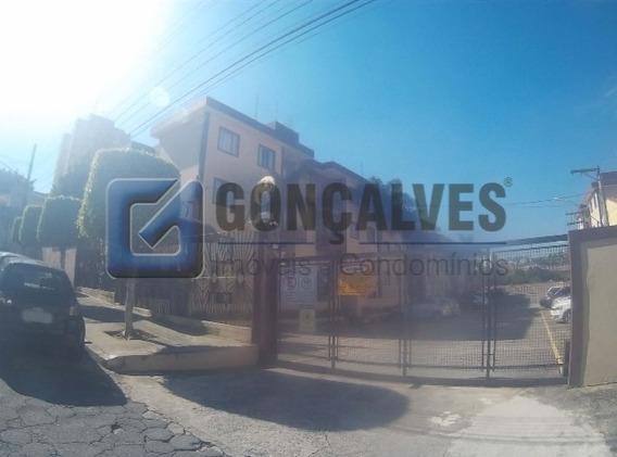 Venda Apartamento Sao Bernardo Do Campo Santa Terezinha Ref: - 1033-1-135572