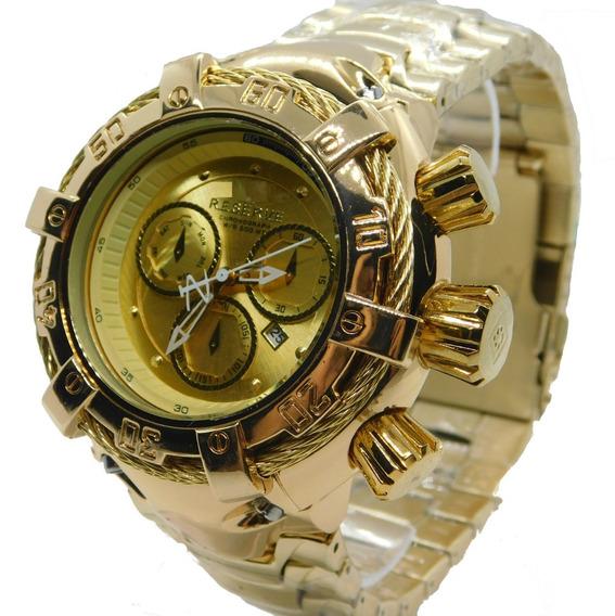 Relógios Masculinos Pesados Importado Luxo Frete Grátis