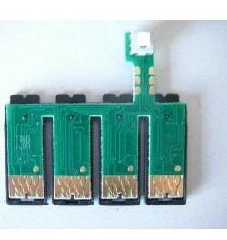 Imagen 1 de 1 de Chip De Repuesto 252 Workforce 3620 3640 7110 7610 Sistemas