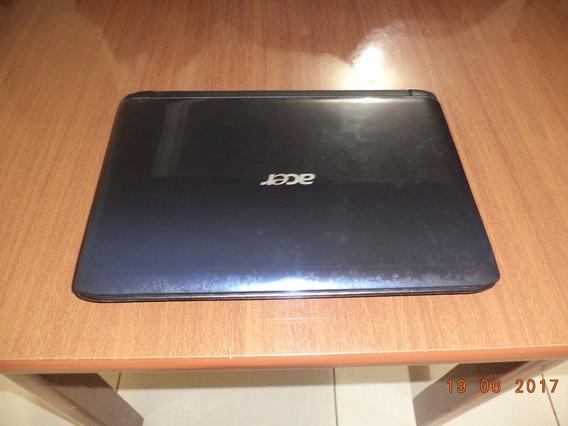 Netbook Acer Nav50 (com Defeito Não Liga) Em Ótimo Estado.