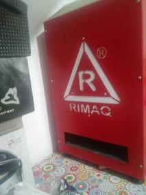 Maquina RiMac Para Fazer Sandalias Tipo Havaianas Completa .