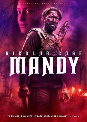 Mandy Sede De Vingança (2018) Dublado E Legendado