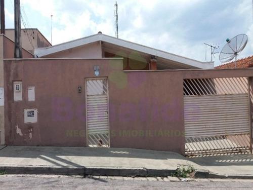 Casa A Venda, Caxambu, Jundiaí. - Ca10080 - 68726785