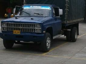 Chevrolet C-30