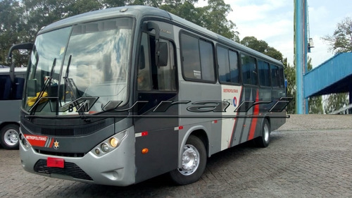 Marcopolo Ideale 770 Mercedes Benz 1418  Ano 2008 Dt-ref 593