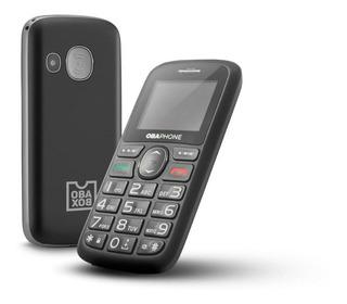 Oba Fone Barra Celular Para Idosos Obabox