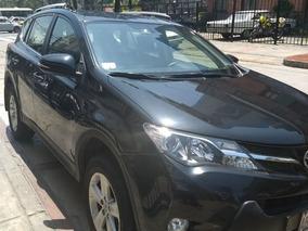 Vendo Toyota Rav 4 2014 2..0 4x2 Automatico
